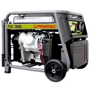Generador de Corriente interter PMI 3000 silencioso a Gasolina 207 CC Profesional 4 Tiempos