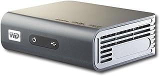 Western Digital WDBGXT0000NBK 1080P Wi-Fi Recertified WD TV Live Streaming Media Player (B00FHREVBK) | Amazon price tracker / tracking, Amazon price history charts, Amazon price watches, Amazon price drop alerts