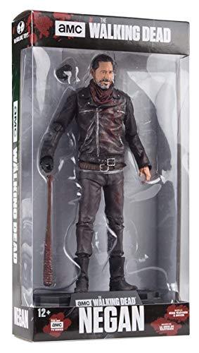 Negan Blutig Version (The Walking Dead) McFarlane 7 Zoll Figur