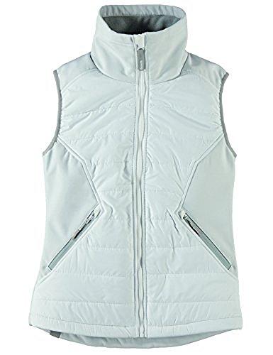 SUBSIST softshell vest white BLKA1903-WH001 (M)