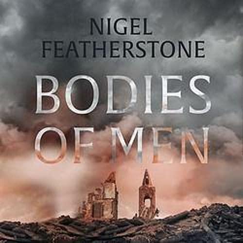 Bodies of Men cover art
