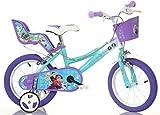 Dino Bikes Bicicletta Frozen 16'
