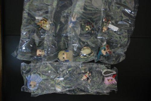 Rockin Robot Queen's Blade Rebellion Mini Chibi PVC Figures (1 Random Blind Box)