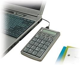 Best kensington pocket keypad calculator Reviews