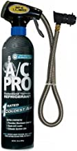A/C PRO (ACP-100CA) A/C Pro Professional Formula All-in-One Solution Refrigerant - 20 oz.