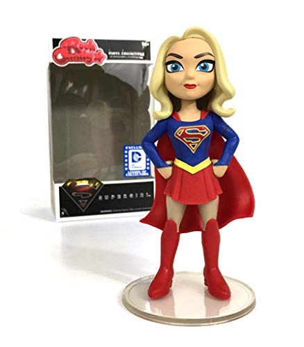 Rock Candy: DC: Supergirl Exclusiva
