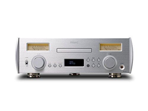 Teac NR-7CD Netzwerk-CD-Player/Integrierter Verstärker
