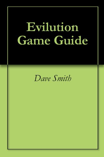 Evilution Game Guide (English Edition)