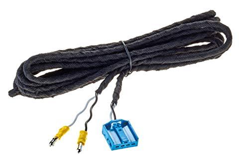 Focal IHB04 Inside kabelset dual subwoofer montage compatibel met BMW