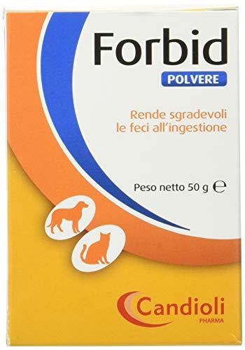 Candioli PA201 Mangime Piccoli Animali, Bianco-Arancio