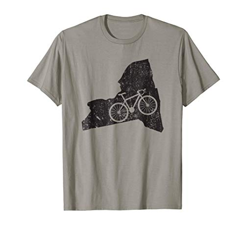 Ride Your Bike New York | Unique Cycling & Triathlon Gift