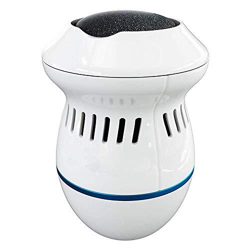 Elektrischer Hornhautentferner, USB Wiederaufladbar Hornhaut Entfernung, Hornhauthobel Hornhautraspel, Fußpflege für Füsse Fußfeile Hornhautfeile, Hornhautentfernung auf nassen & trockenen Füßen