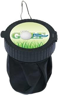 Aqua Caddy Golf- Portable Club Head Cleaning Device