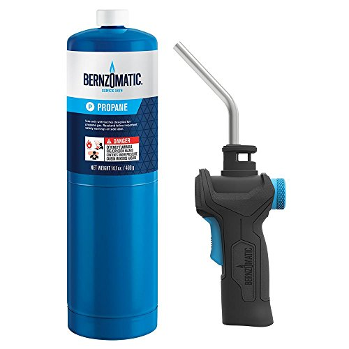 Bernzomatic Multi-Use Torch Kit