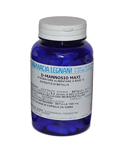 D-MANNOSIO MAXI 90CPS