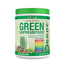 Fermented Green Supreme Food Review - Natural Health Products Review