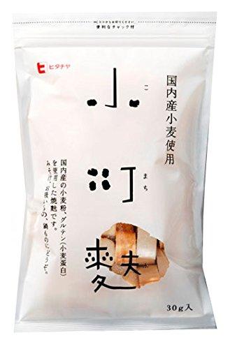 国内産小麦使用小町麩 30g×10個