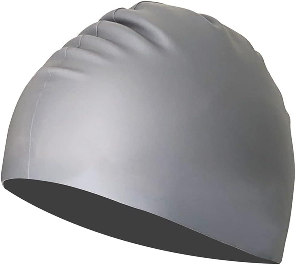 LILINGJIA Limited price sale Swimming shipfree Cap , Monochrome Waterproof