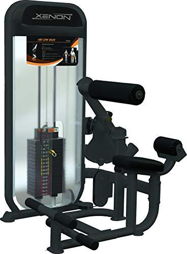 Element Xenon Leg Press/Calf Raise Machine