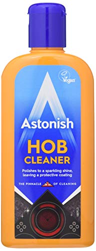 Astonish Detergente per piano cottura, 235 ml