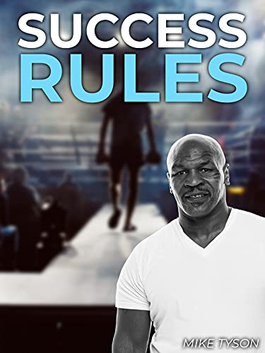 Mike Tyson's - Success Rules (OV)
