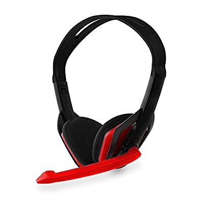 Stealth XP50 Multi Format Lightweight Stereo Headset (PS4/Xbox One/Nintendo Wii U)