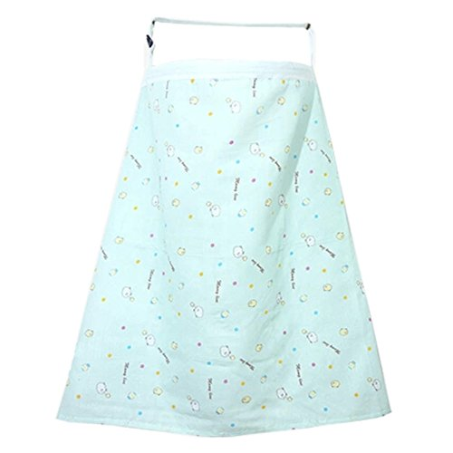 Great Features Of Privacy Breast Feeding Nursing Cover Large Coverage Nursing Apron, NO.7
