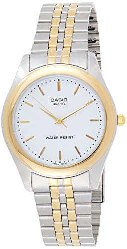 Casio General Men's Watches Metal Fashion MTP-1129G-7A - WW