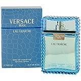 Versace Versace Man Eau Fraiche - Edt Spray 3.4 Oz 3.4 OZ - 3.4 OZ