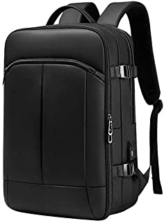 Fmdagoummzibeib Backpack, Water-proof Business Laptop Backpack,Travel/Work/Outside/Mountaineering/Business Trip/Hiking ,wo...