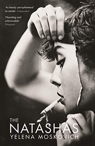 The Natashas (English Edition) eBook: Moskovich, Yelena: Amazon.es ...