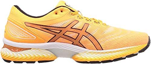 ASICS Gel-Nimbus 22, Zapatilla de Correr para Hombre