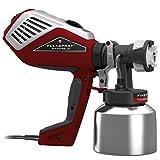 Titan Tool 0524093 FlexSpray Paint Sprayer, Great for Interior,...