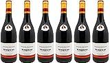 Pasquier Desvignes France Beaujolais Vin Rouge AOP 75 cl - Lot de 6