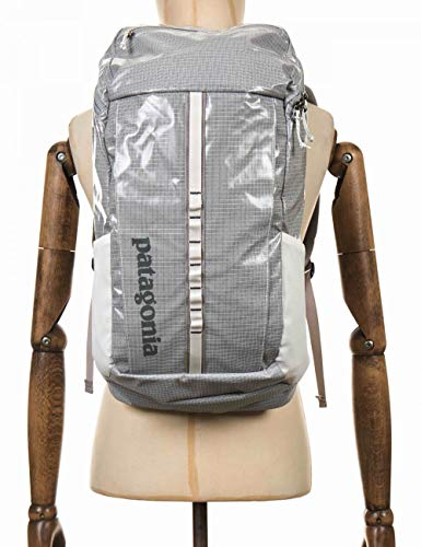 Patagonia Black Hole Pack 25L Mochila, Unisex Adulto, Birch White, Talla Única