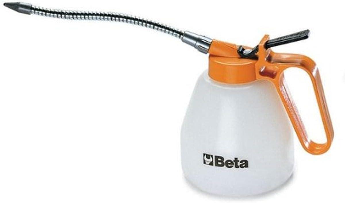 Beta 017530005-1753 500-Aceiteras Plástico Flexible