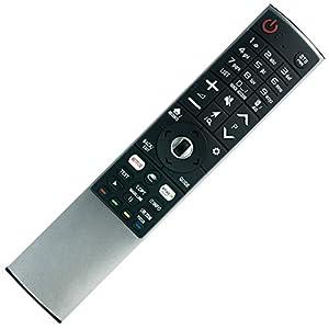 Mando a distancia de repuesto para LG OLED55C7P / OLED55C7V Control remoto nuevo – afstandsbediening, télécommande, Kumanda, Plug & Play