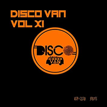 Disco Van, Vol. 11
