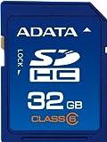 ADATA SecureDigital Memory Cards