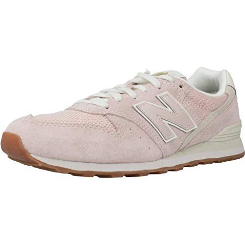 New Balance WL996VHD, Trail Running Shoe Womens, Rosa