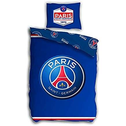 Yanhuimin Paris Saint Germain Football Club Cucita Lettere e Numeri Traspirante Altalena Camicie Ricamate Mesh Sport