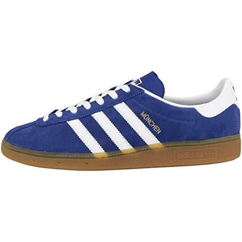 adidas Originals Munchen Men Sneakers EU 44 - UK 9,5