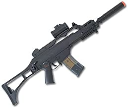 Double Eagle M85P AEG Electric Airsoft Gun Rifle