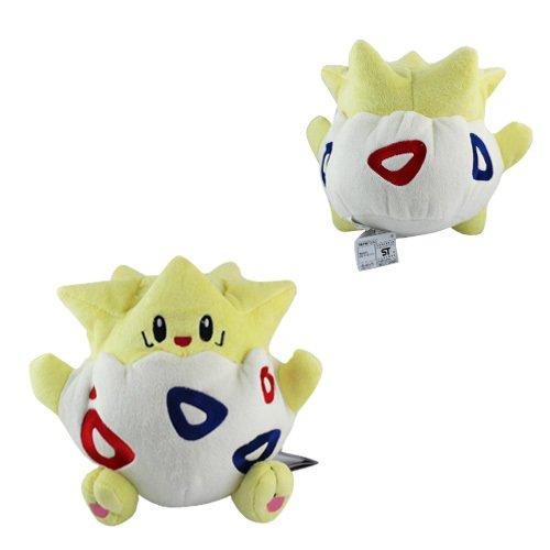 Cute ! Pokemon Togepi 20cm Weich Plüsch Puppe Spielzeug figur