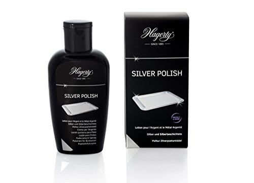 Hagerty Silver Polish 100 ml