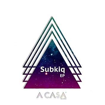 Subkiq - EP