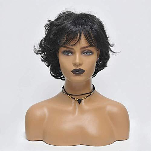Mannequins de couture reglable Forever Young Professional Femme Mannequin Modèle de tête for l'affichage Casque, Casque, Console de Jeux, Chapeaux, Perruques Bijoux Porte vêtement Mannequin
