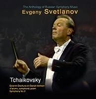 Tchaikovsky: Symphony No 2