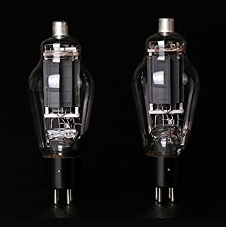 Matchede Pair Psvane 811a Audio Valve Vacuum Tube Instead of 811a 811 Fu-811