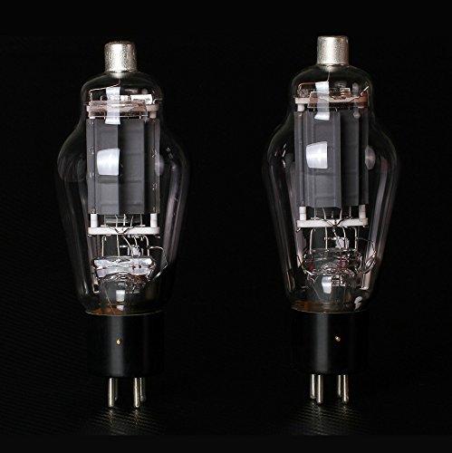 Shuguang Brand 6N8P Military J Level Vacuum Tube VaIve Instead of 6H8C ECC32 CV181 6SN7 B65 Made in 1960s for HiFi Hi-end Amplifier Audio Senior Player Headphone Pro-amp Fever Acoustic DIY Lab 1pc